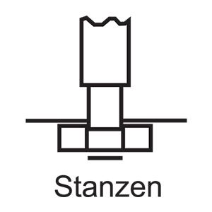 Stanzen