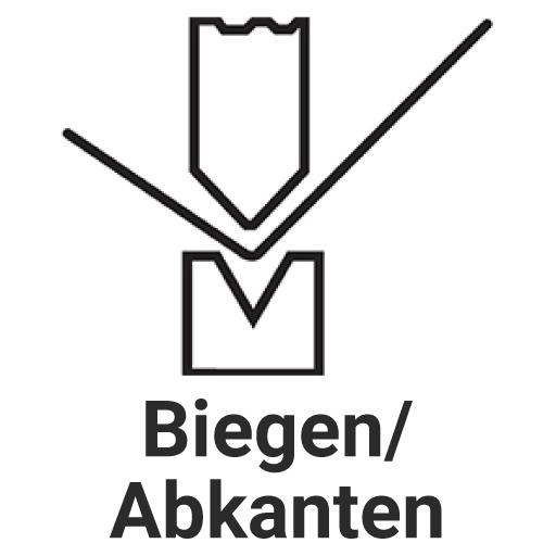 Biegen/Abkanten