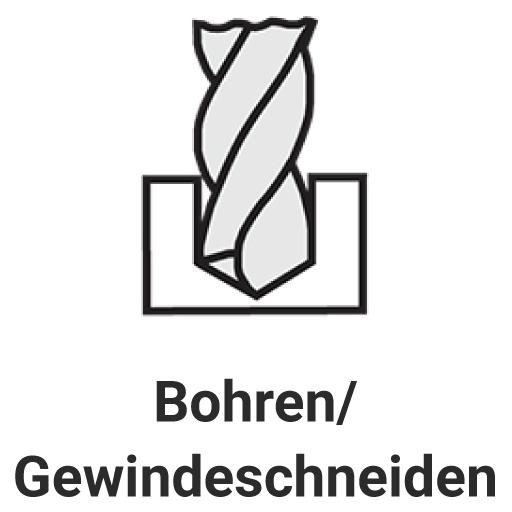 Bohren/Gewindeschneiden
